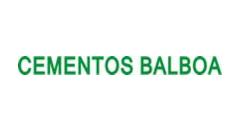 Cementos Balboa