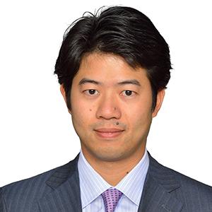 谷田川 英治(Eiji Yatagawa)