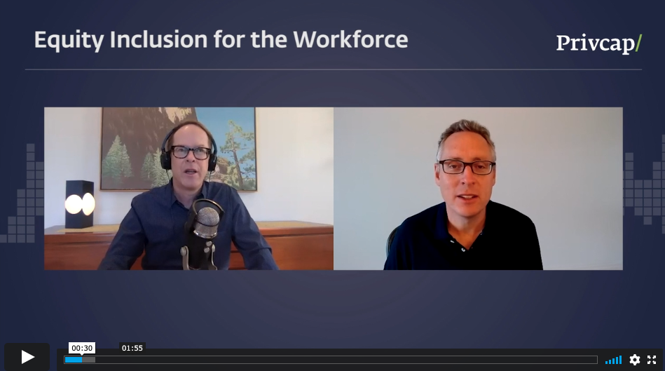 Equity Inclusion for the Workforce