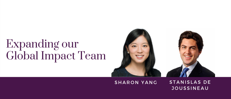 KKR Expands Global Impact Team with Senior Appointments