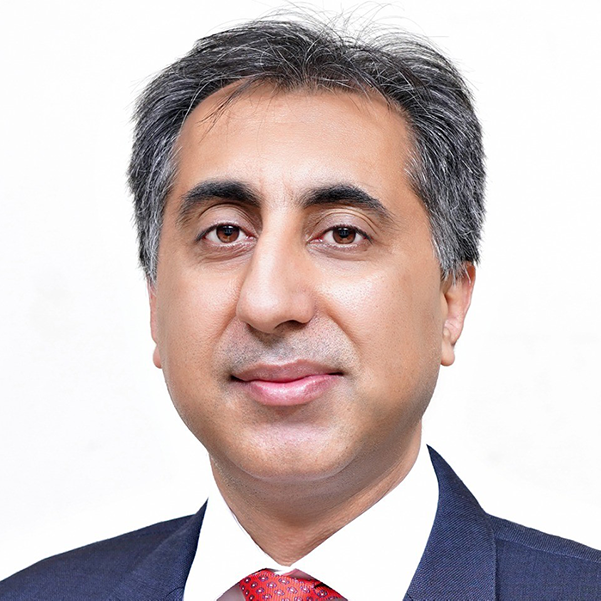 Gaurav Trehan