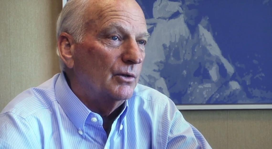 조지 로버츠(George R. Roberts): KKR의 비전