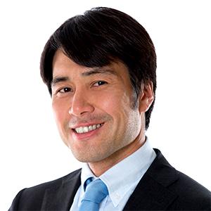 山下 剛(Go Yamashita)