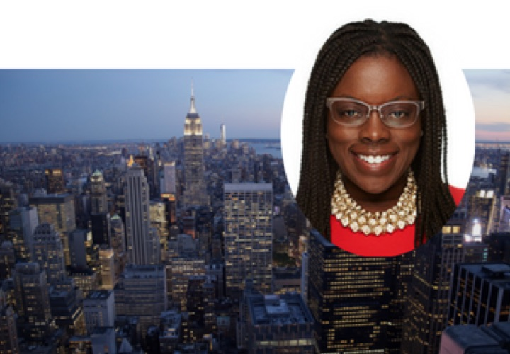 Bola Osakwe Named a Top Corporate Diversity Executive