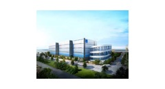 KKR Korea Logistics (aka Pyeongtaek Logistics Center)