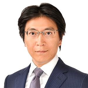 安藤 慶 (Kei Ando)