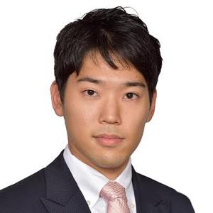 松村 憲(Ken Matsumura)