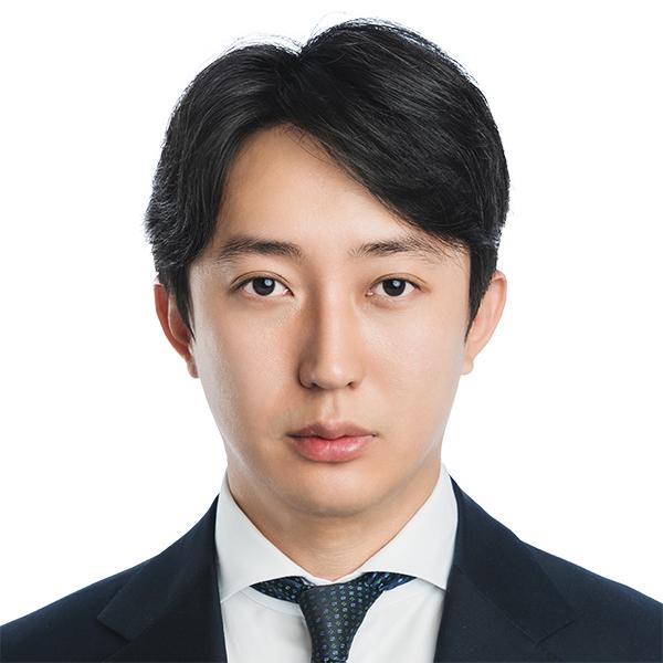咸 炅旼(Kyungmin Hahm)