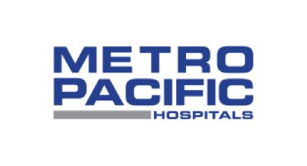 Metro Pacific Hospital Holdings, Inc.
