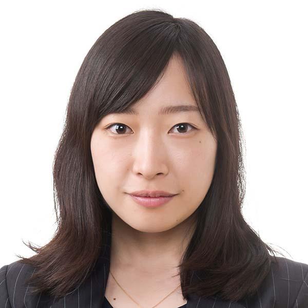 古田 那奈(Nana Furuta)