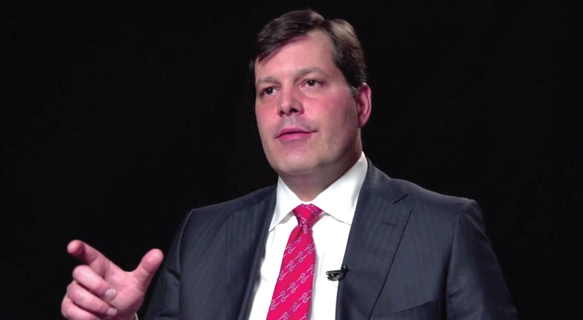 Privcap interviews Erik Falk on KKR's Credit Strategy