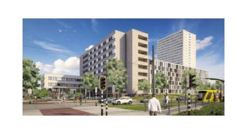 RHC Student Housing