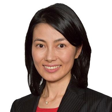 小池 里恵(Rie Koike)