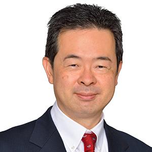 鈴木 栄(Sakae Suzuki)