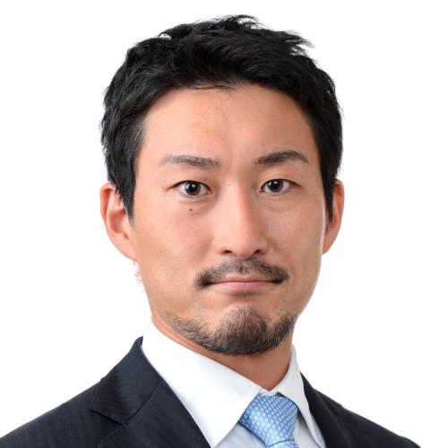 前田 拓(Taku Maeda)