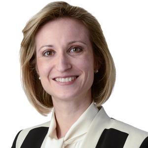 Valeria Rebulla