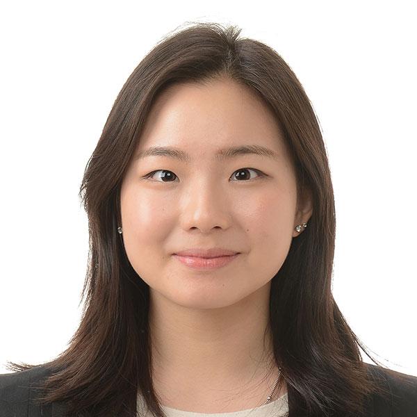 金 由里(Yuri Kim)