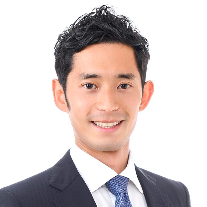 嶋田 雄介(Yusuke Shimada)