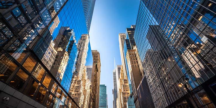 KKR Closes $4.3 Billion Americas Opportunistic Real Estate Fund