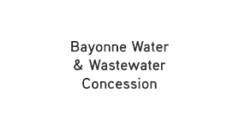 Bayonne Water & Wastewater Concession