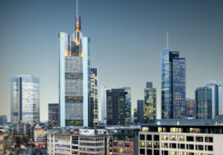 Translating Germany's Innovation Strength for the Digital Age