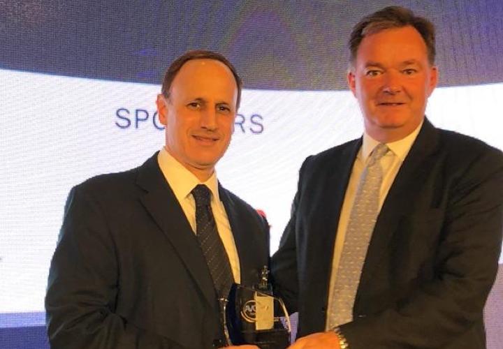 KKR Receives Operational Value-Add Award at 2018 AVCJ Awards