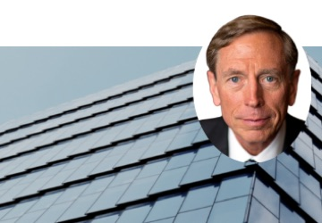 General (Ret.) David H. Petraeus Shares Leadership Insights in Q&A with The CEO Forum