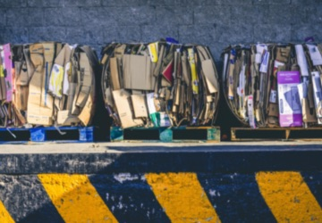 The REEL Approach to Impact Investing and Waste Management