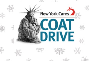Giving Back to New York this Holiday Season