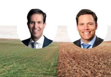 5 Questions with the Co-Heads of KKR Global Impact