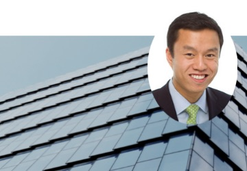 Rony Ma Named a Rising Star in Private Debt