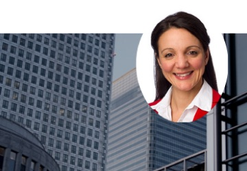 Tara Davies Named Top 100 Most Influential Women in Finance