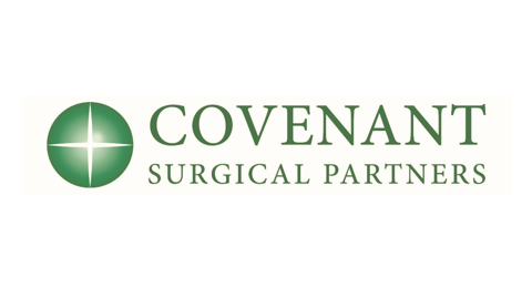 Covenant Surgical Partners, Inc.