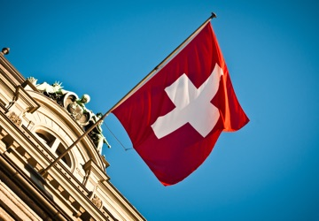 Digital Switzerland: Transforming the World's Richest Country into the World's Most Innovative Country