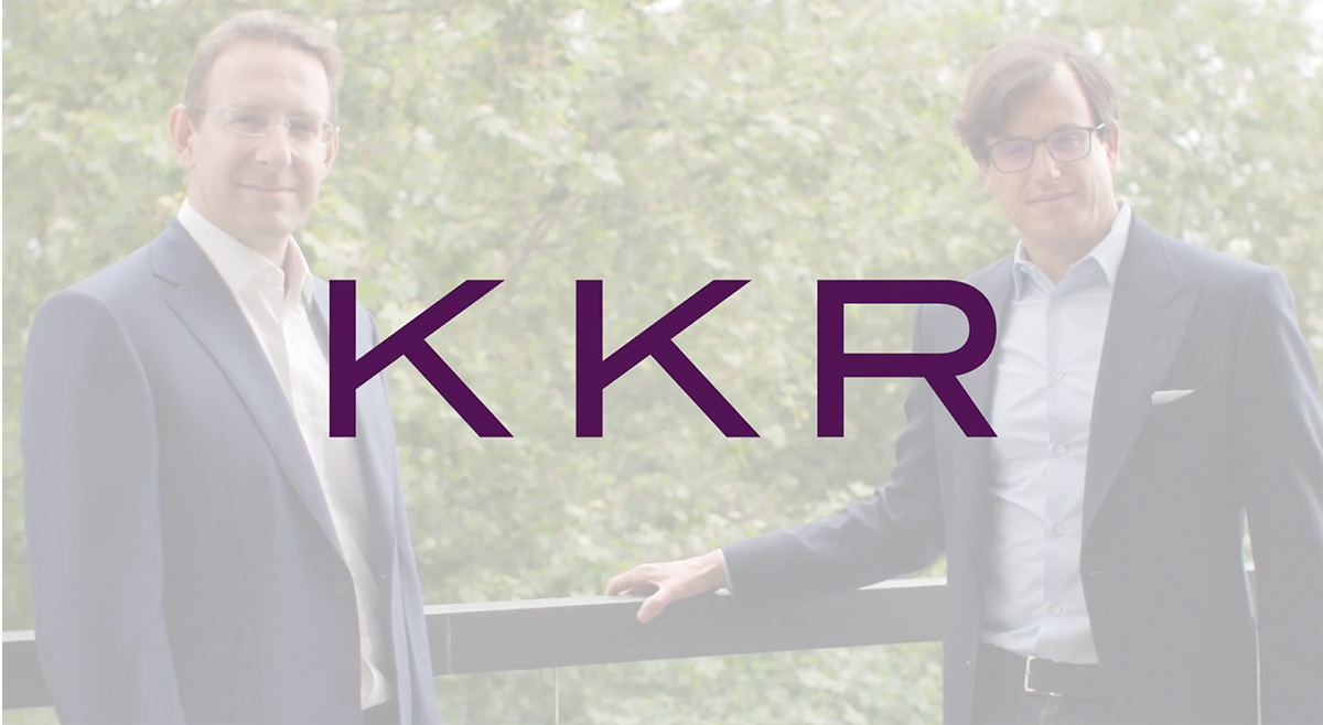 KKR's Approach to Private Equity in EMEA