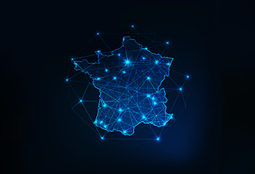 France, now a key player in the European and global tech ecosystem