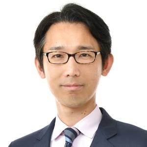五十嵐 啓朗 (Hiroo Igarashi)