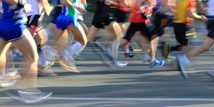 The World in Rebalancing Mode: A Marathon, Not Sprint