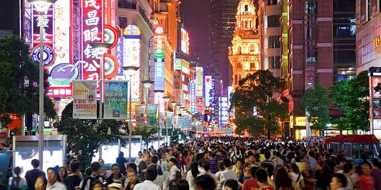 China's Rebalancing Act