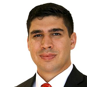 Javier Justiniano