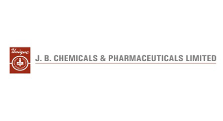 JB Chemicals & Pharmaceuticals Ltd