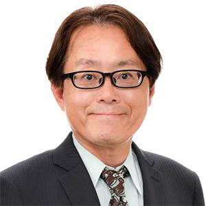 城戸 一幸(Kazuyuki Kido)