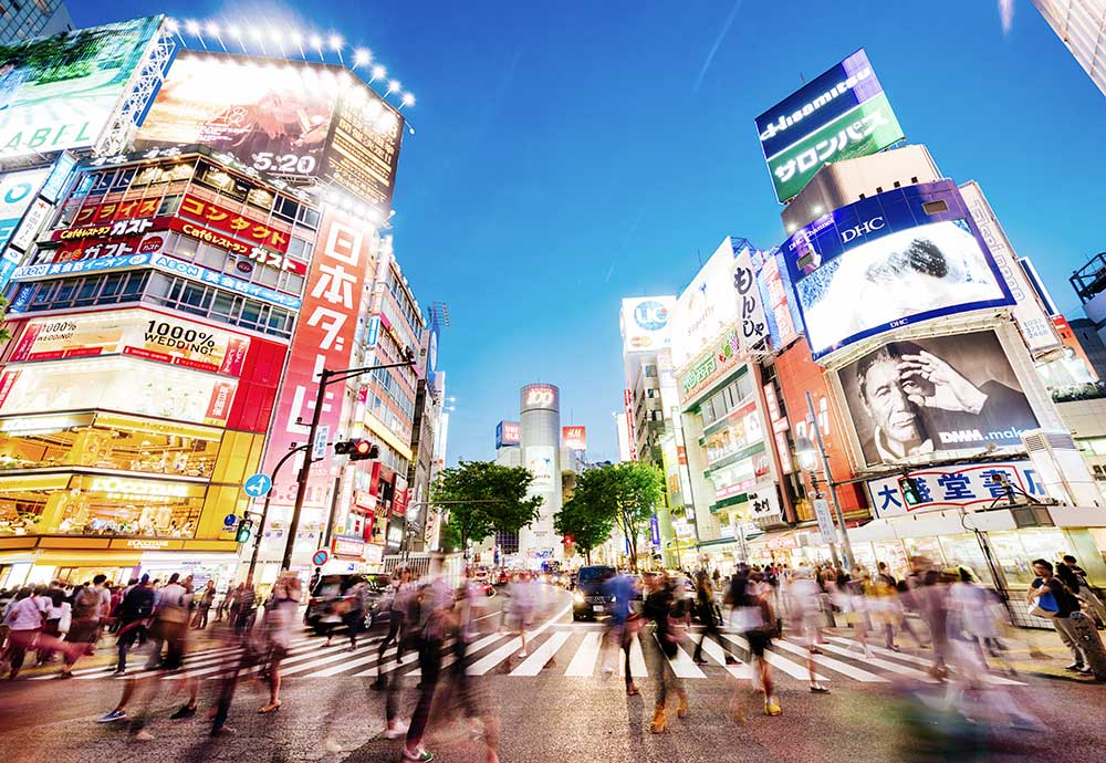 Strengthened Corporate Governance Will Help Drive Japan's Economy