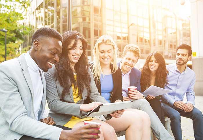 Spotlight on KKR's first-ever summer MBA internship program
