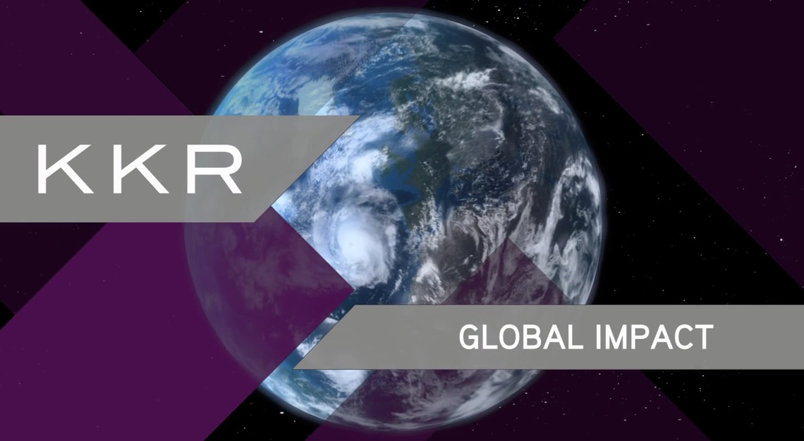 Global Impact | KKR