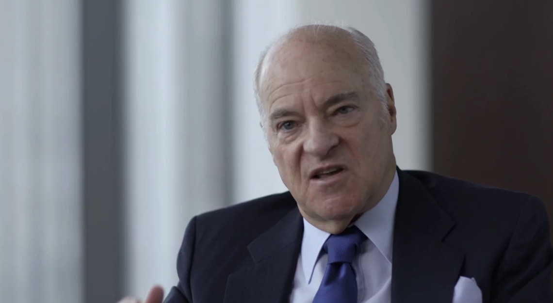 Henry Kravis – The Importance of Culture