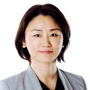 劉 魯平(Luping Liu)