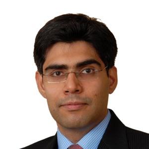 Rohan Suri
