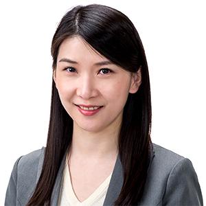 王 碧如 (Ruby Wang)