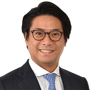 遠藤 俊二郎(Shunjiro Endo)